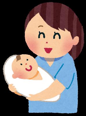 子どもが生まれたとき(出産育児一時金)